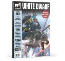 WHITE DWARF Magazine (March 2020)