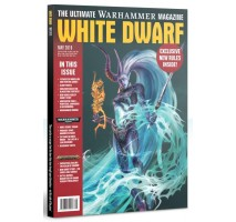 WHITE DWARF Magazine (May 2019)