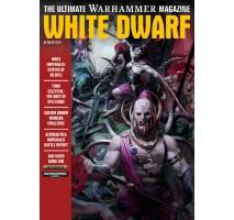 WHITE DWARF Magazine (October 2019)
