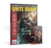 WHITE DWARF Magazine (September 2019)