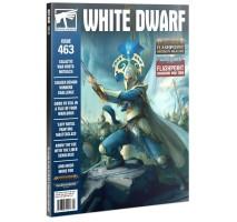 WHITE DWARF Magazine 463