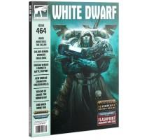 WHITE DWARF Magazine 464