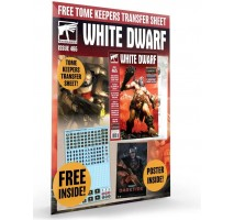 WHITE DWARF Magazine 465
