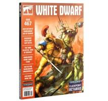 WHITE DWARF Magazine 467