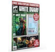 WHITE DWARF Magazine 468