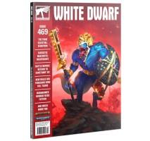 WHITE DWARF Magazine 469