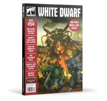 WHITE DWARF Magazine 454