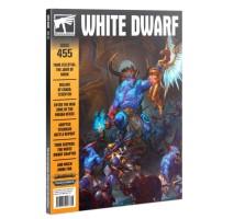 WHITE DWARF Magazine 455