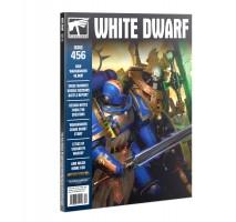 WHITE DWARF Magazine 456