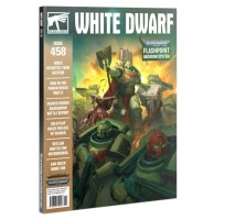 WHITE DWARF Magazine 458