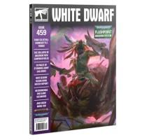 WHITE DWARF Magazine 459