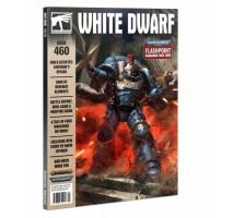 WHITE DWARF Magazine 460
