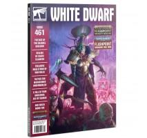 WHITE DWARF Magazine 461