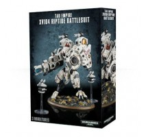 Tau Empire FXV104 Riptide Battlesuit