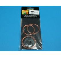 ABER - Wires Set 2