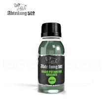 Abteilung 502 - Magic Potion for Brushes 100 ml