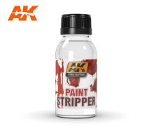 AK186 PAINT STRIPPER