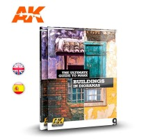 AK256 - AK Learning 9 ULTIMATE GUIDE TO MAKE BUILDINGS IN DIORAMAS