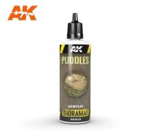 AK8028 - PUDDLES 60 ml