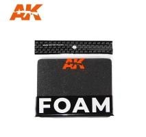 AK8075 WET PALETTE - FOAM (pentru schimb)