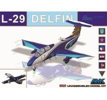 AMK 86001 - 1:72 L-29 Delfin