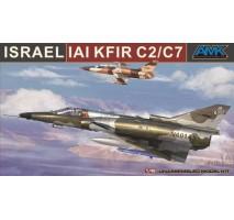 AMK 88001 - 1:48 KFIR C2/C7