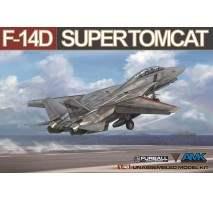 AMK 88007 - 1:48 Grumman F-14D Super Tomcat