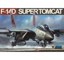AMK 88009 - 1:48 Grumman F-14D Super Tomcat