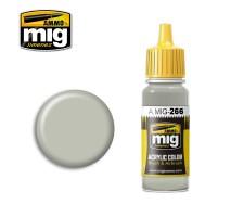 A.MIG-0266 - RLM 63 HELLGRAU
