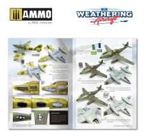 A.MIG-5216 - THE WEATHERING AIRCRAFT 16 RARITIES English
