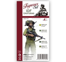 A.MIG-7030 - IDF UNIFORMS