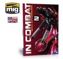 A.MIG-6026 - IN COMBAT 2 – Mecha Battlergrounds ENGLISH