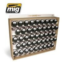 A.MIG-8006 - 35 ml AMMO STORAGE SYSTEM