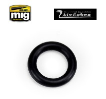 A.MIG-8632 - Nozzle base o-ring (AIRCOBRA & AIRVIPER)