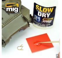 A.MIG-8026 - BRASS TOOTHPICK SET (3 pcs)