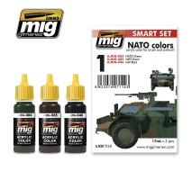 A.MIG-7114 - NATO COLORS