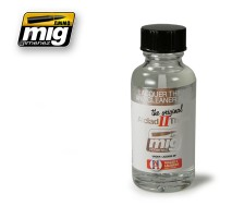 A.MIG-8200 - LACQUER THINNER AND CLEANER ALC307