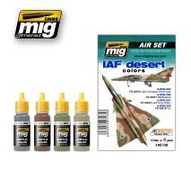 A.MIG-7200 - IAF DESERT COLORS