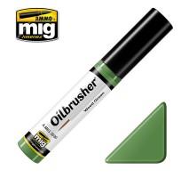 A.MIG-3530 - WEED GREEN