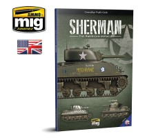 A.MIG-6080 - SHERMAN: THE AMERICAN MIRACLE