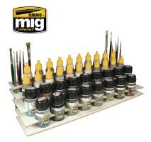 A.MIG-8001 - WORKBENCH ORGANIZER