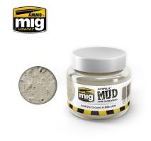 A.MIG-2100 - Arid Dry Ground