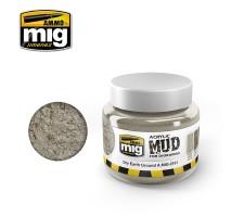 A.MIG-2101 - Dry Earth Ground