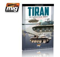 A.MIG-6000 - TIRAN IN LEBANESE WARS ENGLISH