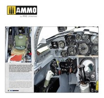 A.MIG-6004 - F-104G STARFIGHTER - Visual Modelers Guide ENGLISH