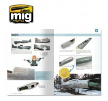 A.MIG-6030 - MODELLING SCHOOL: AN INITIATION TO AIRCRAFT WEATHERING