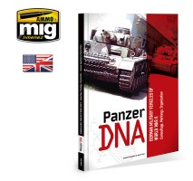 A.MIG-6035 - PANZER DNA (ENGLISH)