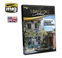A.MIG-6215 - MODELLING SCHOOL: URBAN DIORAMAS (English)