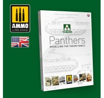 A.MIG-6270 - Panthers – Modelling the TAKOM Family (English)