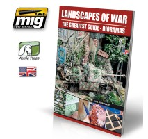 EURO-0012 - LANDSCAPES OF WAR: THE GREATEST GUIDE VOL 3: RURAL ENVIROMENTS ENGLISH